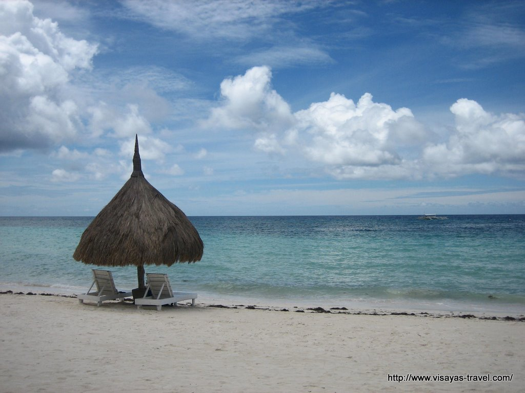 Bohol Beach Club on Panglao Island