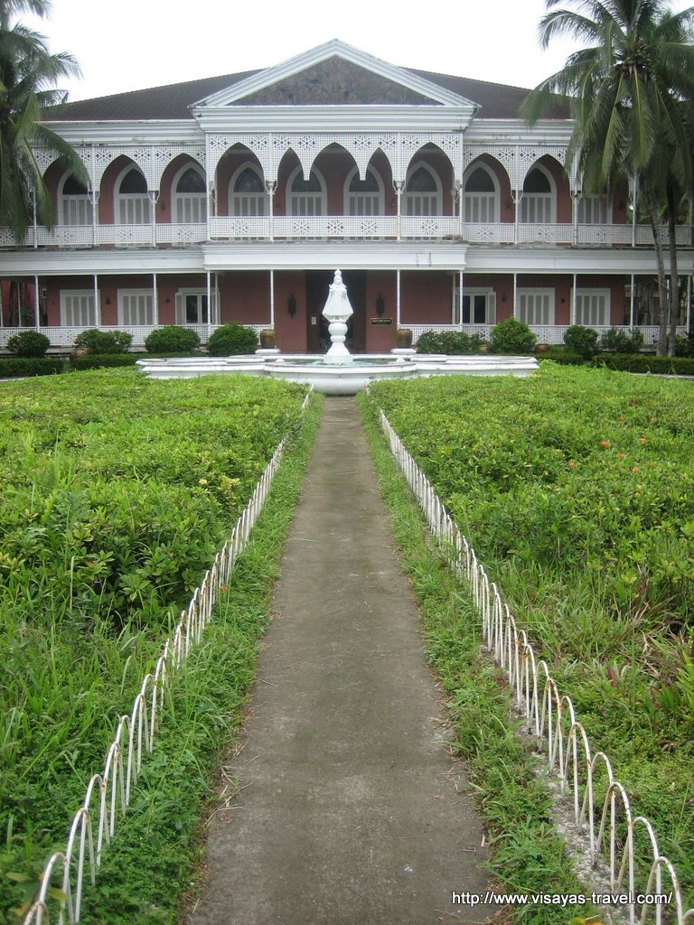 Santo Niño Shrine and Heritage Museum