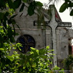 The church of Sulangan